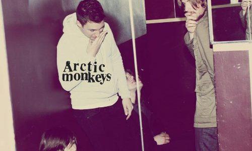 不穏なロックンロール Arctic Monkeys