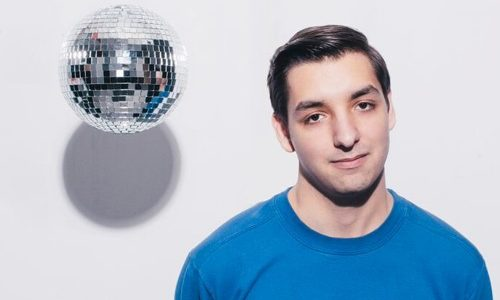 DJやるなら絶対流したい。Skylar Spence(スカイラースペンス)
