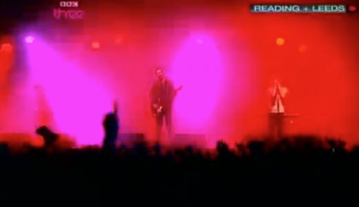 わかりやすく踊れるロックバンド Klaxons(クラクソンズ)