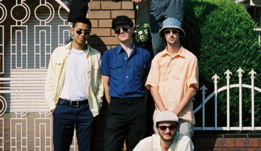 【Interview】フジロックに出演が決まったオーストラリアのファンクバンドSunnysideが音楽的ルーツや作曲プロセスを語る