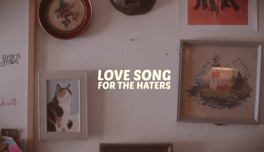 "Fleece ""Love Song for the Haters"""
