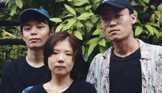 """京都出身の3ピースバンドODDLY、新曲""""RUHRUH""""が8/7(金)からストリーミング配信開始"""