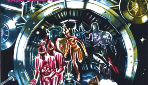 旧ソ連のYMOでおなじみのテクノグループ「Zodiac」がいいですよ